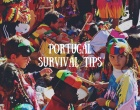 surviving portugal