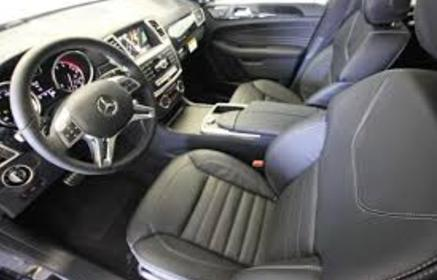 Mieten Sie Mercedes Benz Ml 350 2015 2017 Von 529 41 Eur Riga Latvia