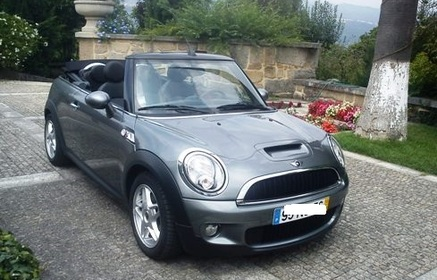 Rent A Mini Cooper S 2014 2016 From 10000 Eur Marco De Canaveses