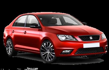 Rent A Seat Cordoba 2015 2017 From 60 00 Eur Heraklion