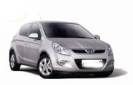 Hyundai I20 2015 2017