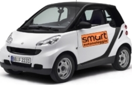 showing 1st image of Mileage Charges In Switzerland Rent a Smart ForTwo 2010 from 32.00 CHF, Lugano, Switzerland