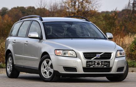 Volvo V50 2009 2014