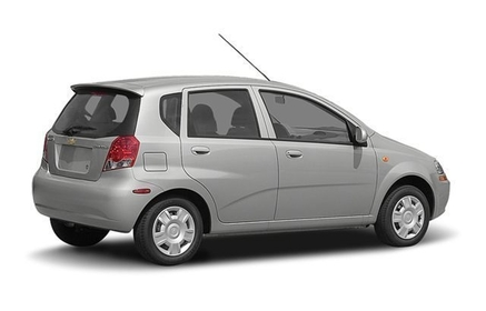 Rent A Chevrolet Aveo 2010 From 2000 Eur Girne Cyprus