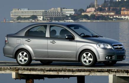 Rent A Chevrolet Aveo 2009 2014 From 2600 Eur Paphos Cyprus