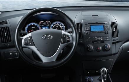 Hyundai I30 2009 2014