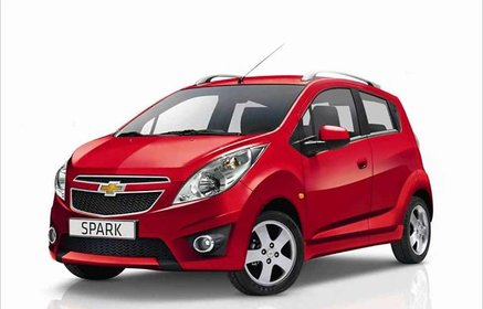 rent a chevrolet spark 2015 2017 from pln katowice poland. Black Bedroom Furniture Sets. Home Design Ideas