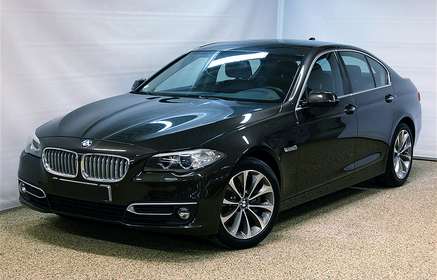 rent a bmw 520 2015 from eur r ga latvia. Black Bedroom Furniture Sets. Home Design Ideas