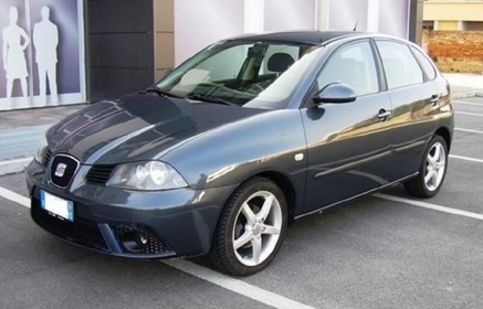 rent a seat ibiza 2008 or older from eur trapani italy. Black Bedroom Furniture Sets. Home Design Ideas